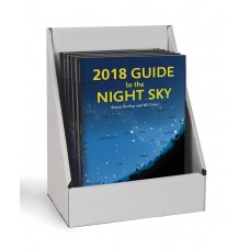 2018 Guide to the Night Sky: 10-copy counterpack