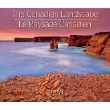 The Canadian Landscape / Le Paysage Canadien 2019: Bilingual (English/French]