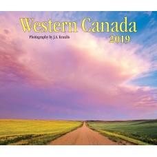 Western Canada 2019