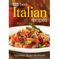 125 Best Italian Recipes