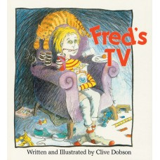 Fred's TV