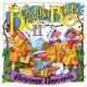 Bushmen Brouhaha: Bungalo Boys