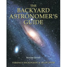 The Backyard Astronomer's Guide