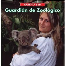 Quiero ser Guardián de Zoológico