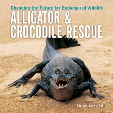 Alligator and Crocodile Rescue: Changing the Future for Endangered Wildlife