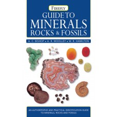 Guide to Minerals, Rocks and Fossils