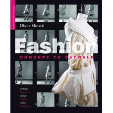 Fashion: Concept to Catwalk