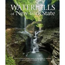 Waterfalls of New York State