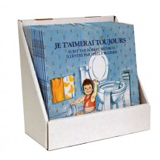 Je t'aimerai toujours: Counter Display Pack