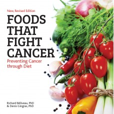 Foods That Fight Cancer: Preventing Cancer through Diet