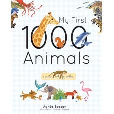 My First 1000 Animals