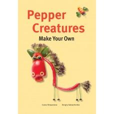 Pepper Creatures