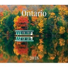Ontario 2018