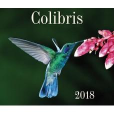 Colibris 2018