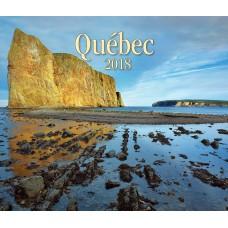 Québec 2018