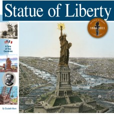 Statue of Liberty: A Tale of Two Countries