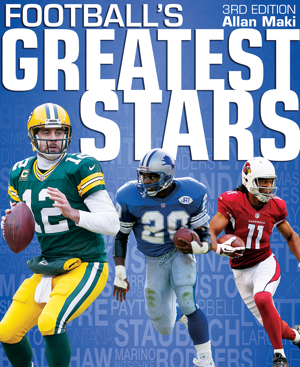 Footballs Greatest Stars