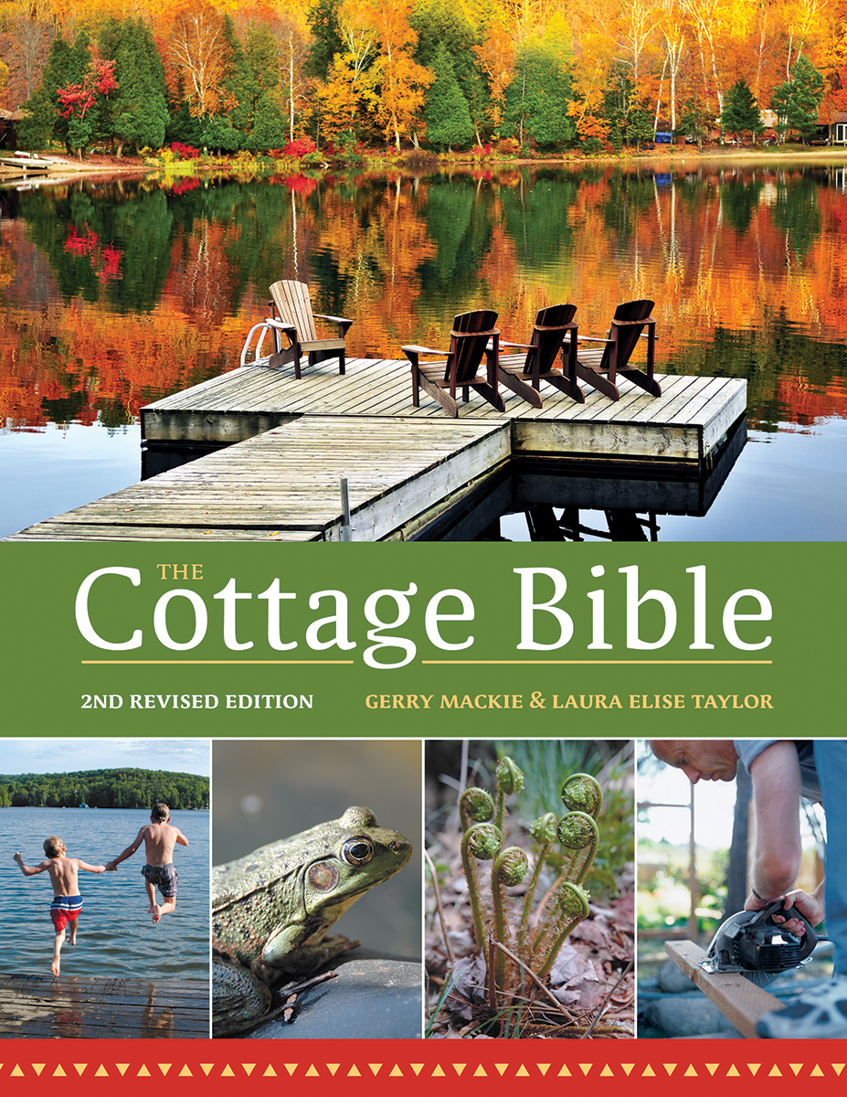 Cottage Bible 2nd Edition