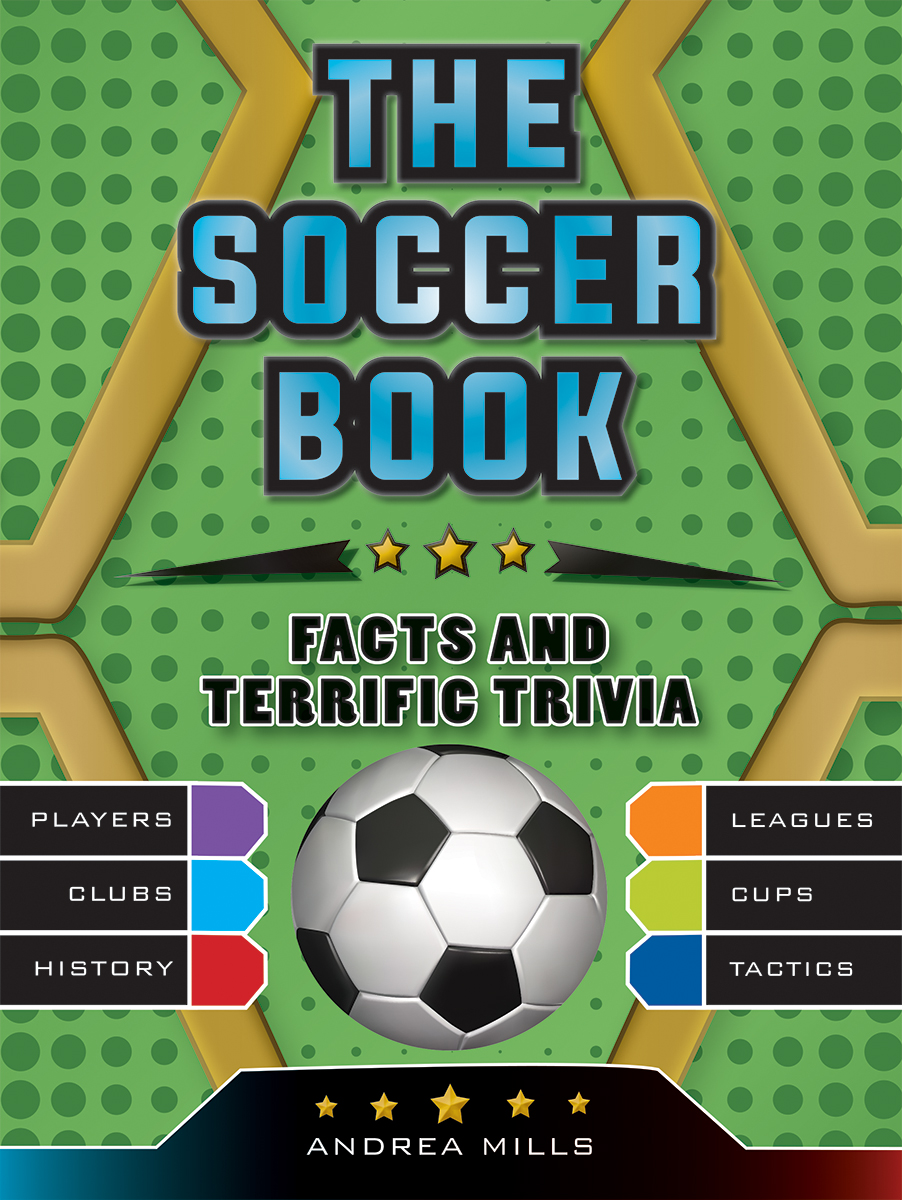 The Soccer Book
