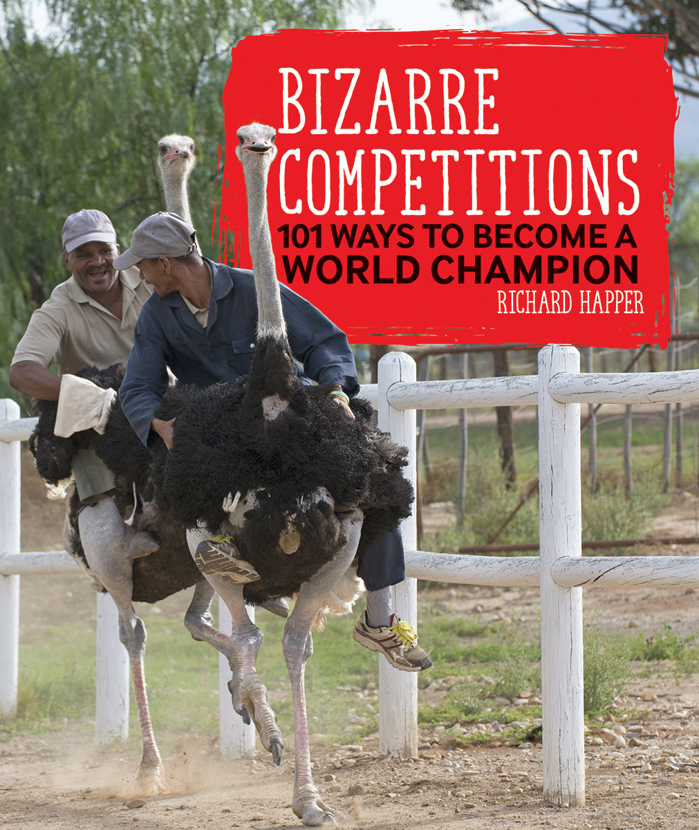 Bizarre Competitions