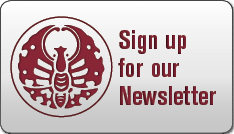 Sign up for our Newslettter